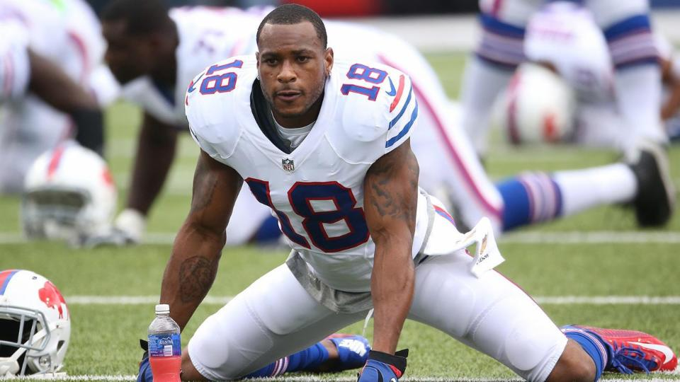 Percy Harvin to retire