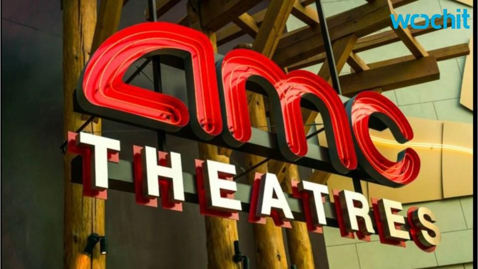 Will AMC Allow Texting In Theaters?
