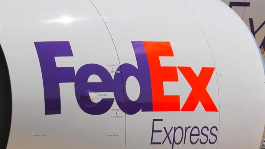 Man Thought To Be Stowaway Turns Out To Be Sleepy FedEx Worker