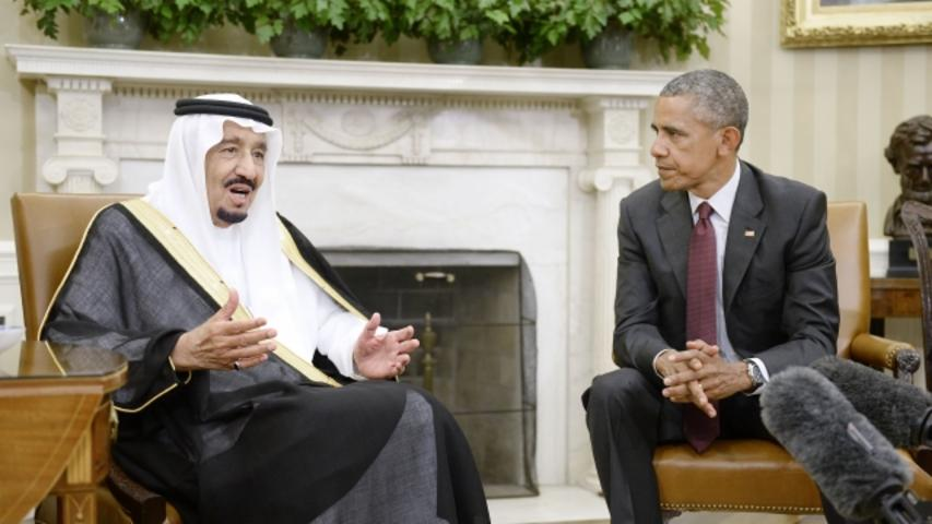 Saudi Arabia Threatens to Sell $750B in US Assets if 9/11 Bill Passes