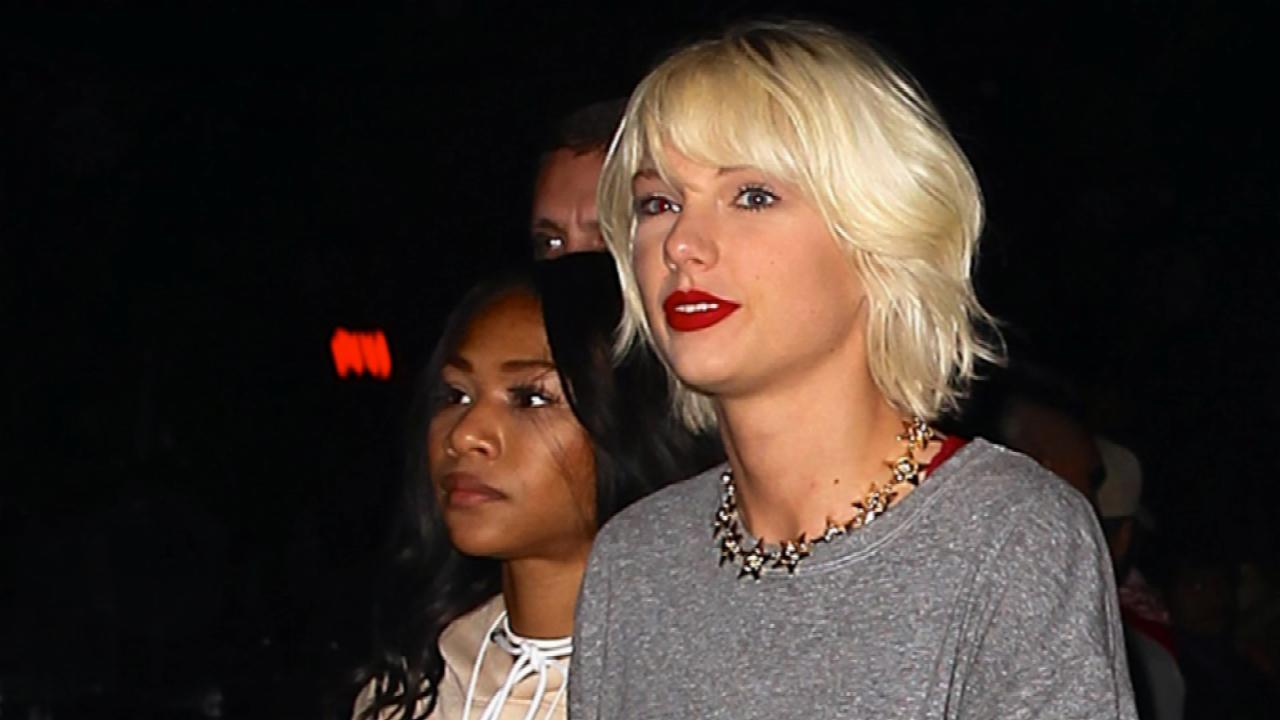 Taylor Swift's Coachella Style Has Us Doing a Double-Take