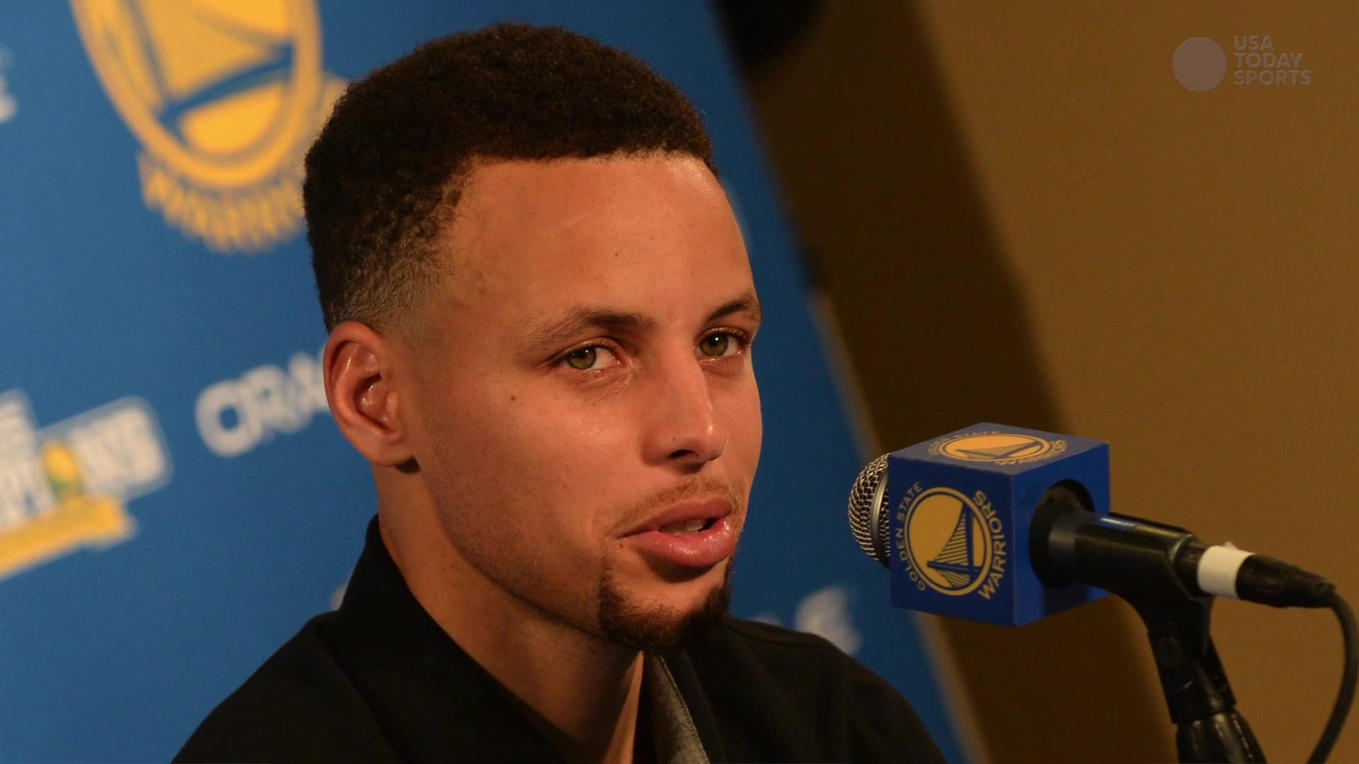 Warriors Win, but Steph Curry Still Questionable