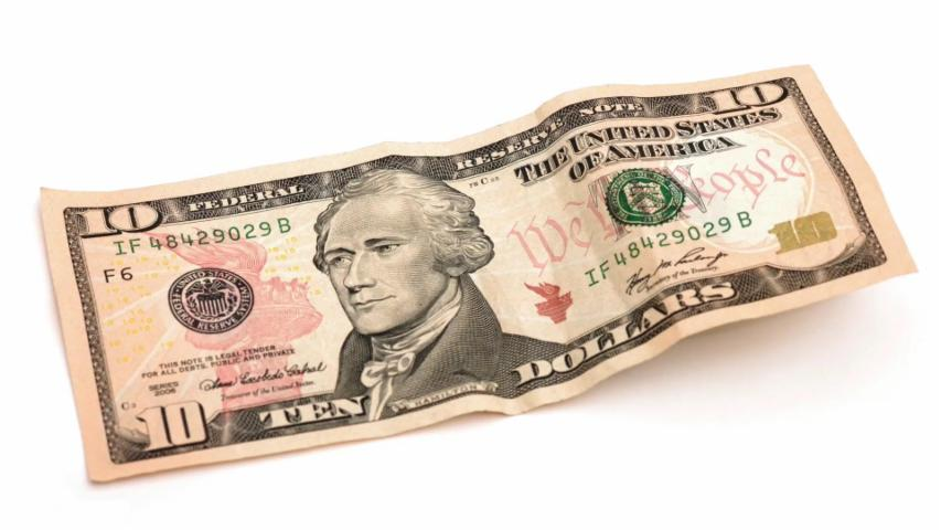 'Hamilton' Fandom Helps Andrew Jackson Get Kicked Off the $20 Bill