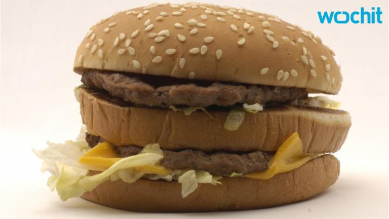 The Only Constant in Life Is Change: McDonald's Is Messing With the Big Mac