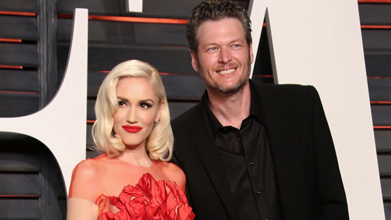 Gwen Stefani Confirms New Song with Blake Shelton