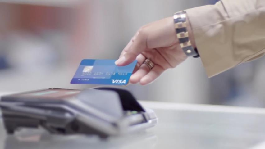 Visa's Chip-Enabled Cards Are Reducing Fraud and Could Soon Be Faster