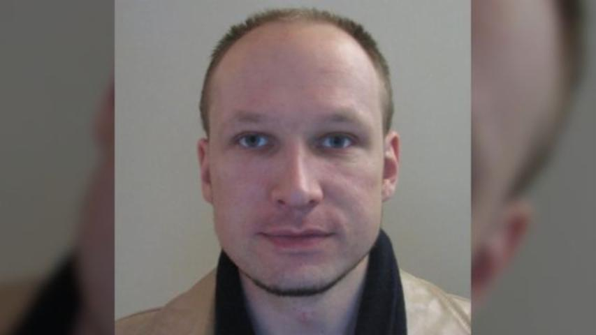 Norwegian Court: Mass Murderer Anders Breivik's Human Rights Violated