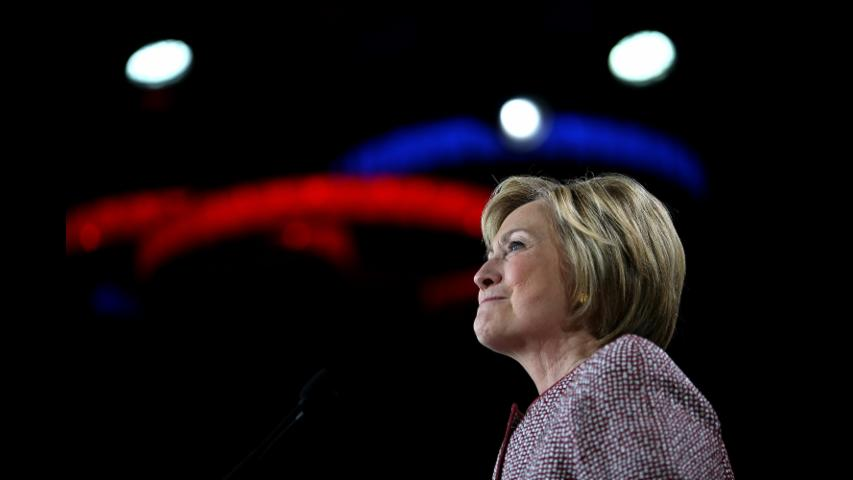 Clinton Campaign: There Is 'No Question' Women Will Be on Her VP List