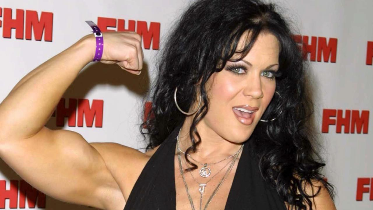 WWE Legend Chyna Found Dead