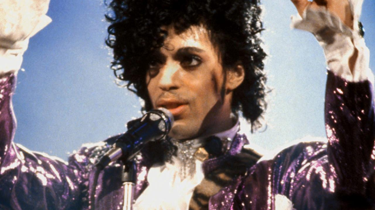 Who was prince dating when he died