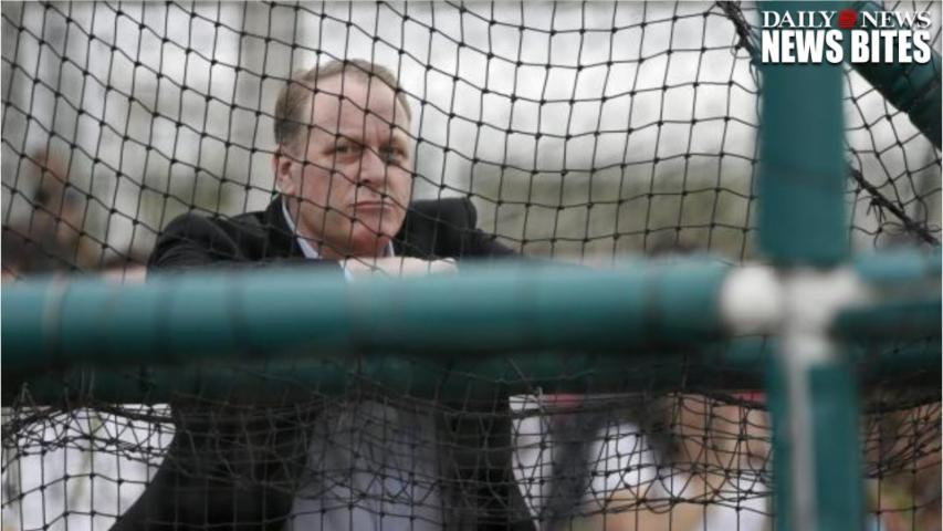 Curt Schilling Goes On Social Media Rant After Being Fired From ESPN