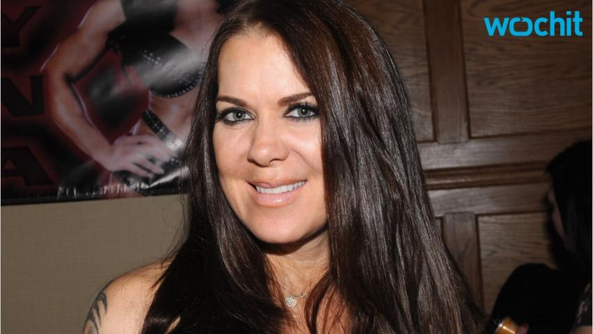 Chyna May Have Died of an Overdose