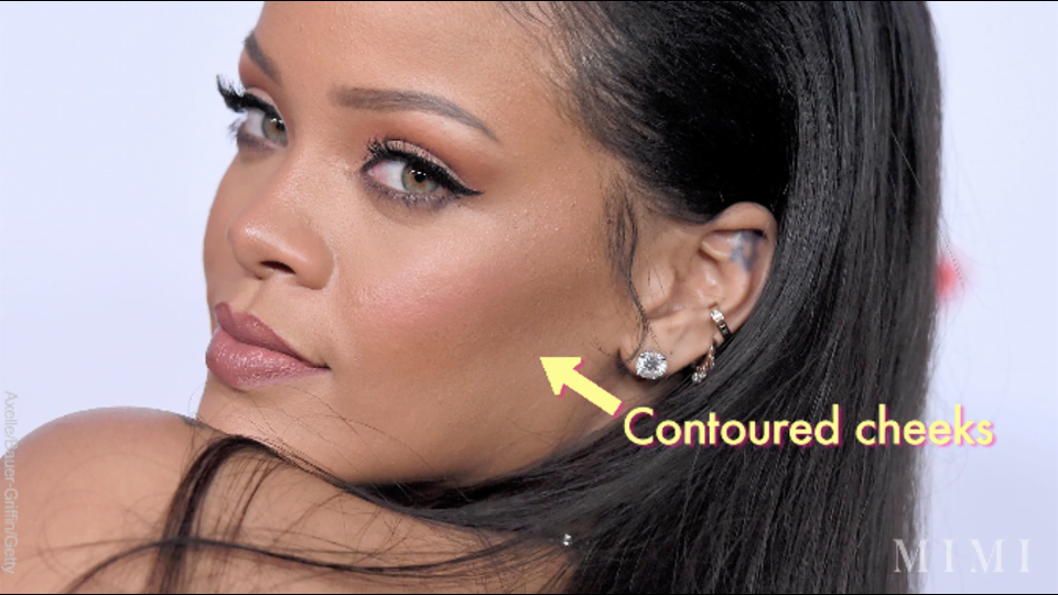 Favorite Rihanna Beauty Moments