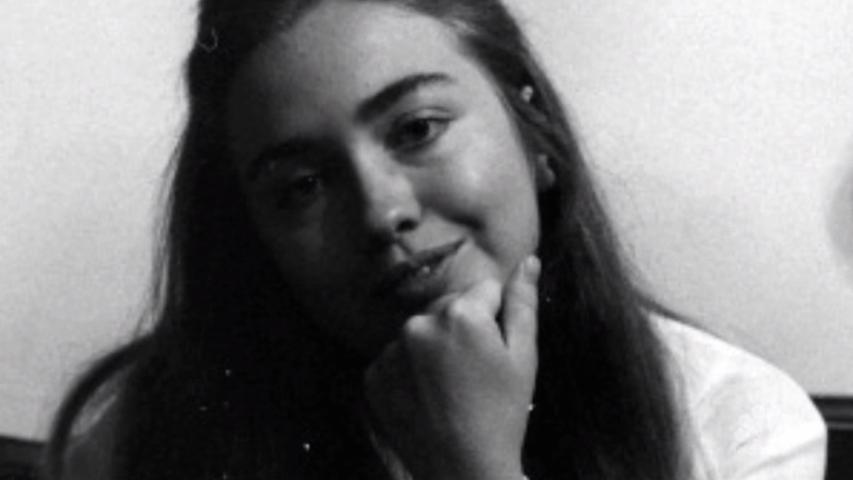 When Hillary Clinton was a Republican