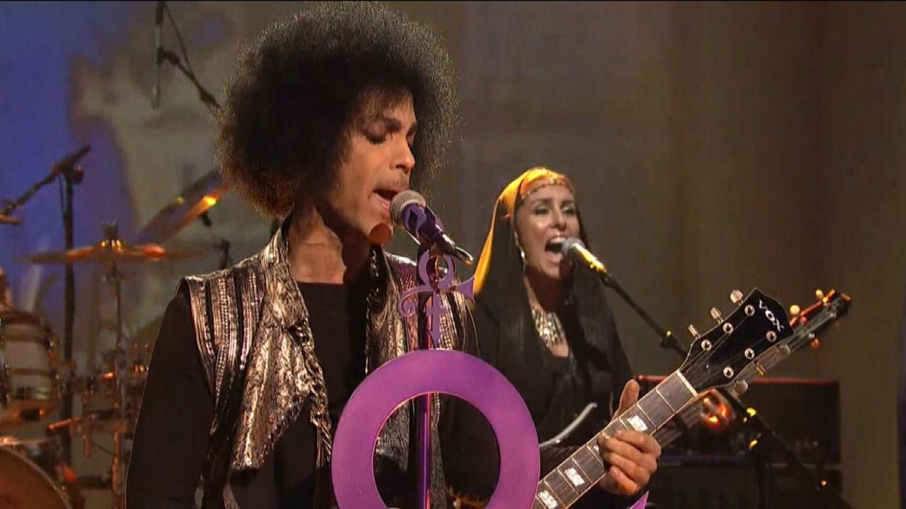 Prince: The Latest Details on the Icon's Tragic Death