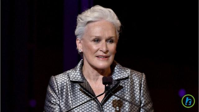 Glenn Close Discusses Depression, Affects on Her Life, and Treatment