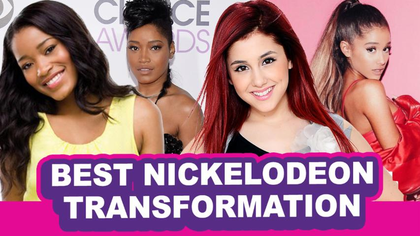 5 Best Nickelodeon Transformations (Debatable)