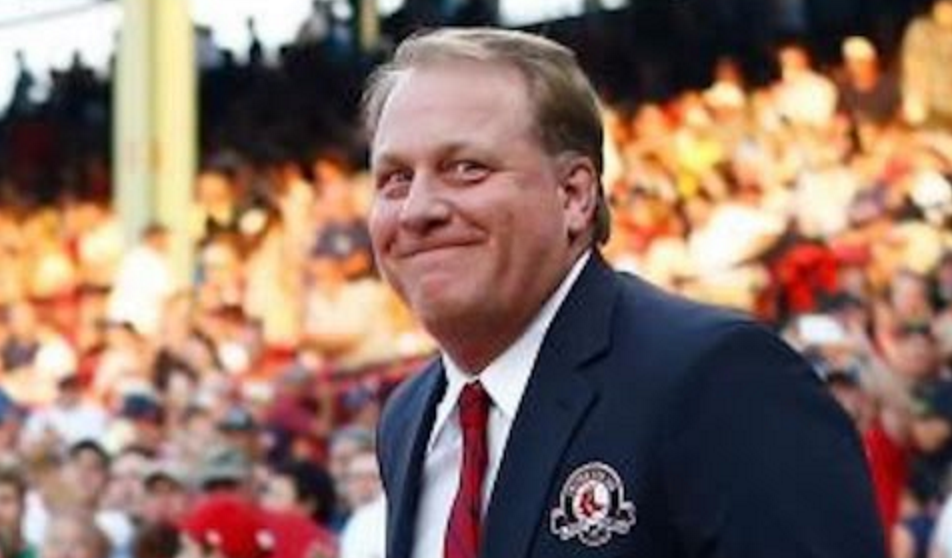 ESPN Fires Curt Schilling for Anti-Trans Memes
