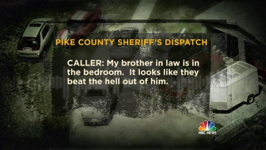Ohio Massacre: 911 Calls Revealed