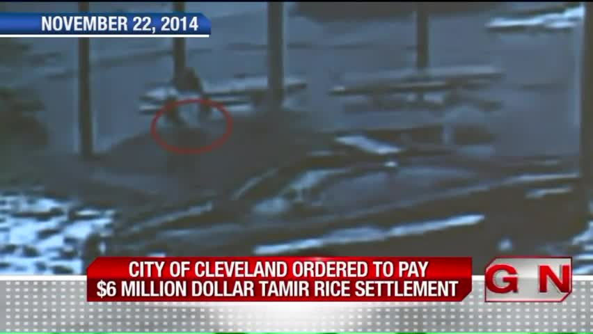Settlement Reached in Tamir Rice Case