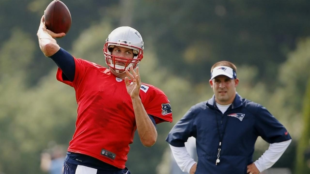 Tom Brady's 'Deflategate' Suspension Reinstated