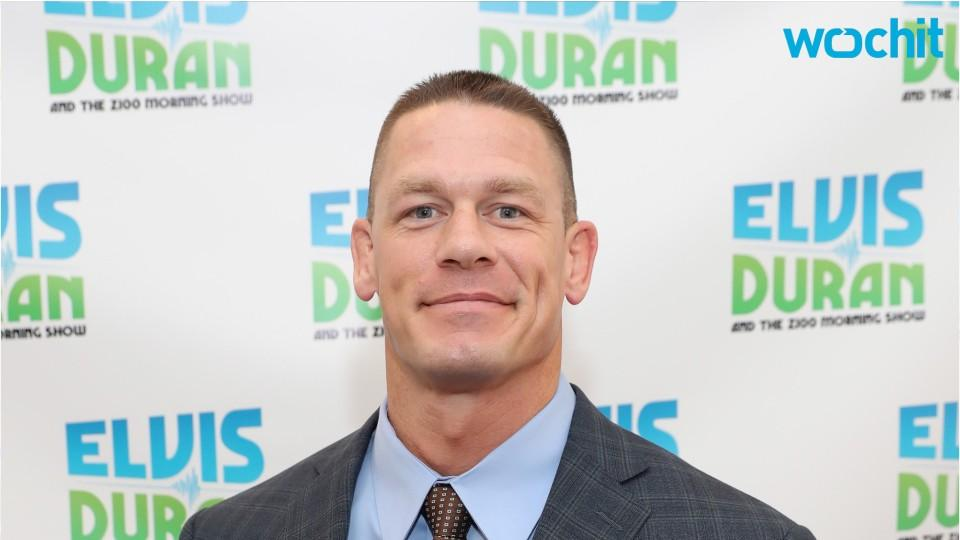 When Will John Cena Return To WWE?