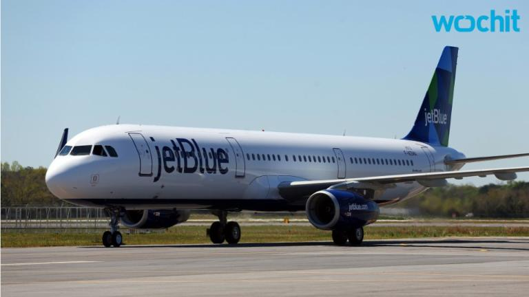 JetBlue Receives the first US-Assembled Airbus A321