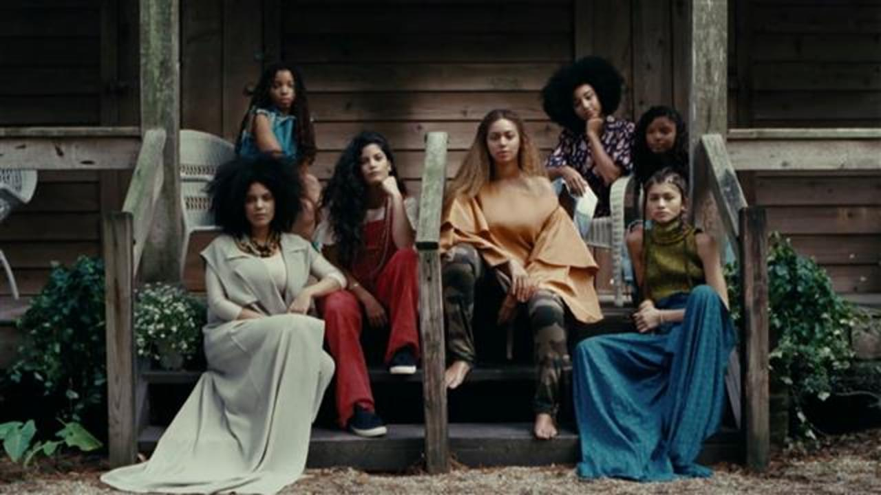 Beyoncé's Surprise Album 'Lemonade' Boosts Tidal