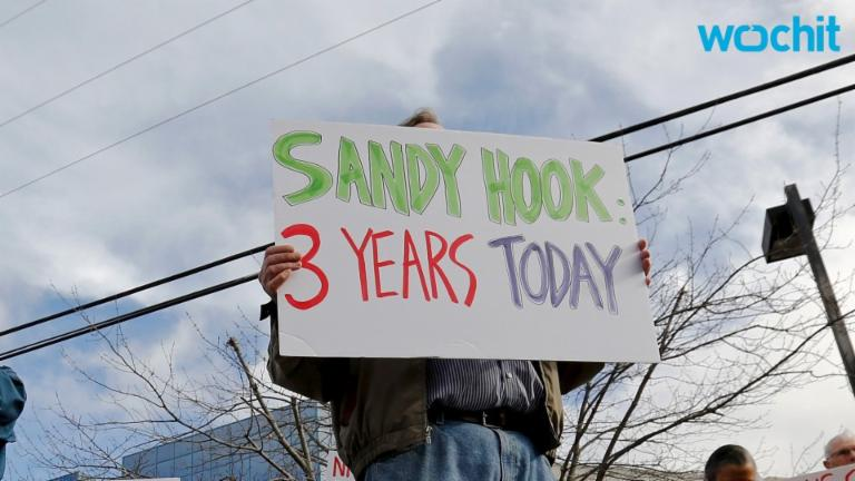 Sandy Hook Denier Files Lawsuit Against Florida College