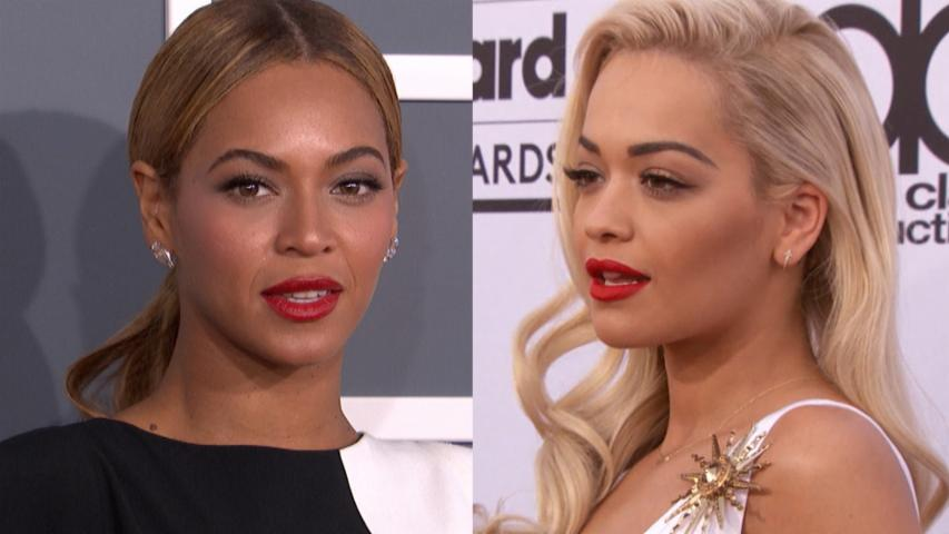 Rita Ora Denies Being Becky in Beyonce's Song 'Sorry'