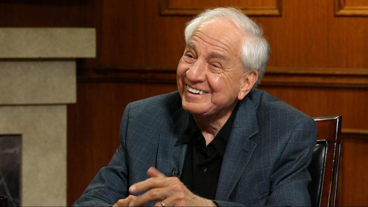 Garry Marshall on Success, Julia Roberts, and 'Princess Diaries 3'