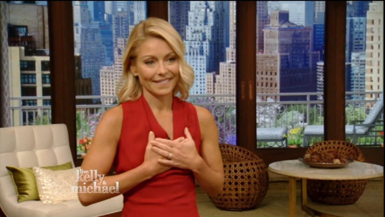 'Live! with Kelly and Michael' Has Another Shake-Up