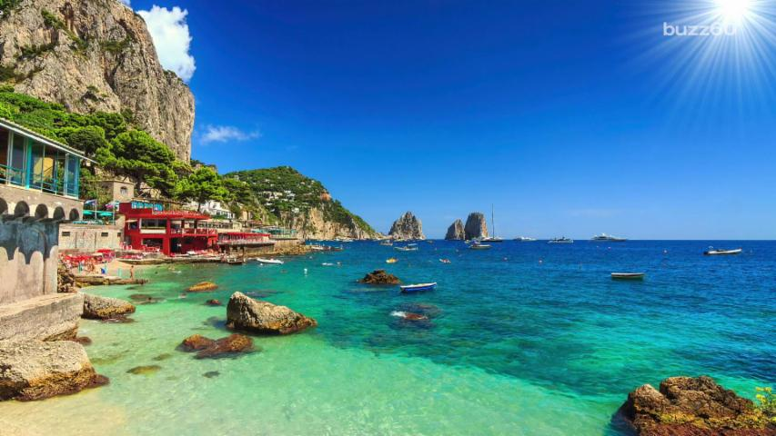 Trending European Summer Vacations