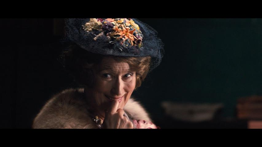 'Florence Foster Jenkins' (2016) Trailer