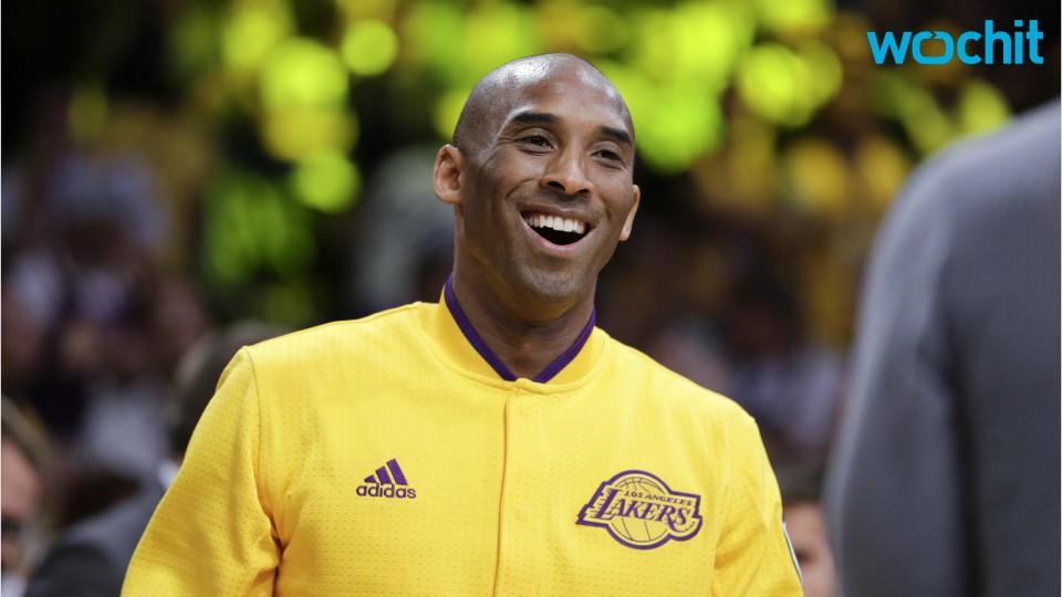 Ellen DeGeneres Helps Kobe Bryant With Prank