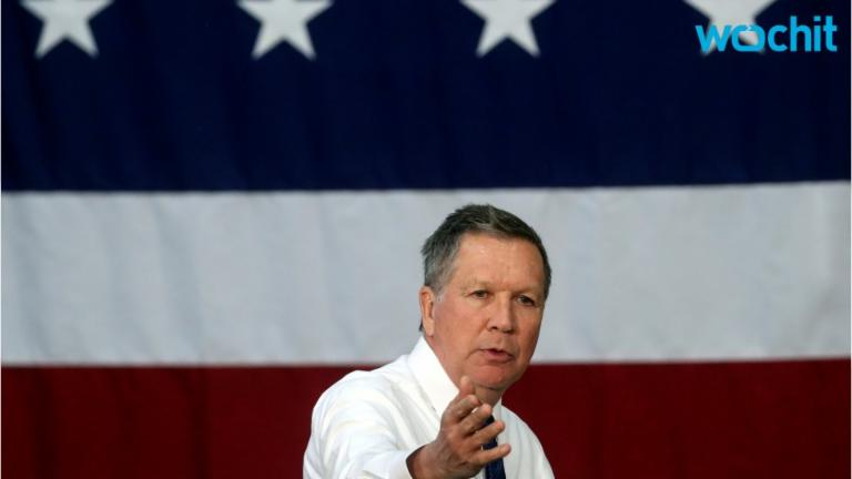 Kasich Goes After Cruz In Oregon Campaign Commercial