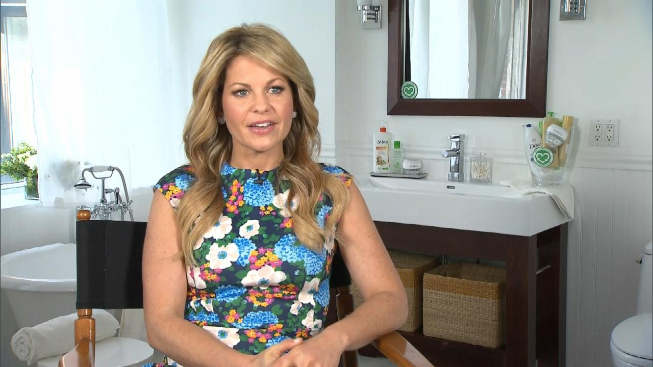 Candace Cameron Bure Feels Pressure for 20th Anniversary