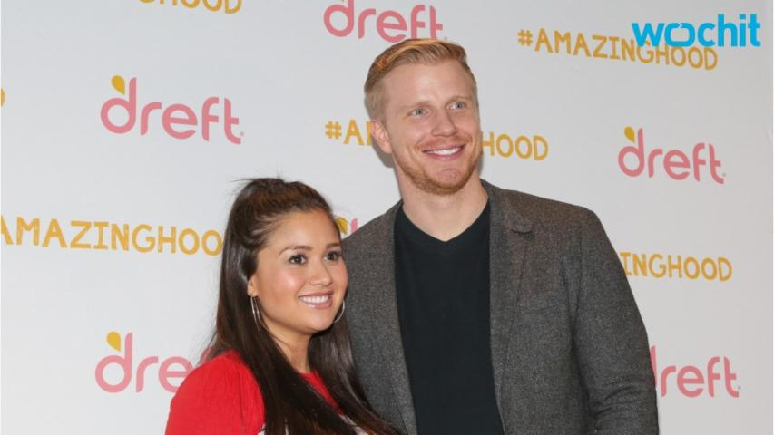 """The Bachelor"" Couple Heads Towards Parenthood"
