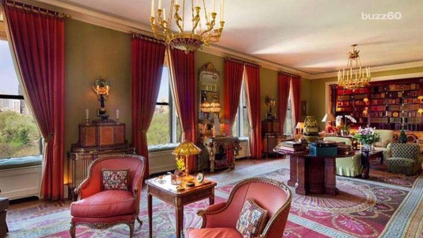 NYC's Newest Most Expensive Apartment Lists for $120 Million
