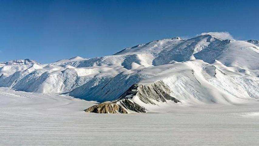 Researchers Say Massive Mystery Lake May Lie Below The Surface Of Antarctica