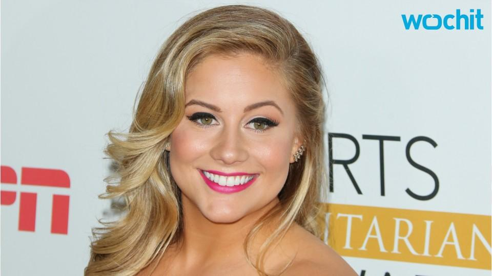 Shawn Johnson Gushes About New 'Hubby' Andrew East