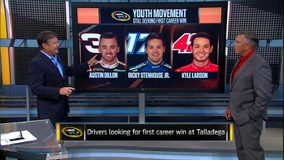 Youth Movement in NASCAR