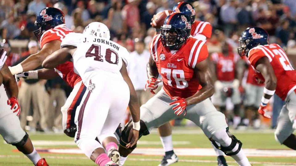 AP: Overreaction to Tunsil's Pot Video?