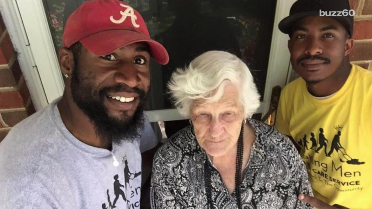 Viral Photo Reveals More than One Good Deed