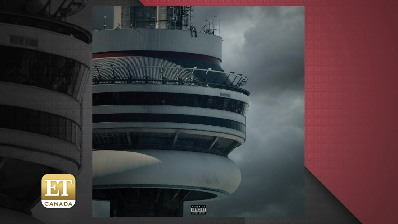 Drake Drops 'Views' Album