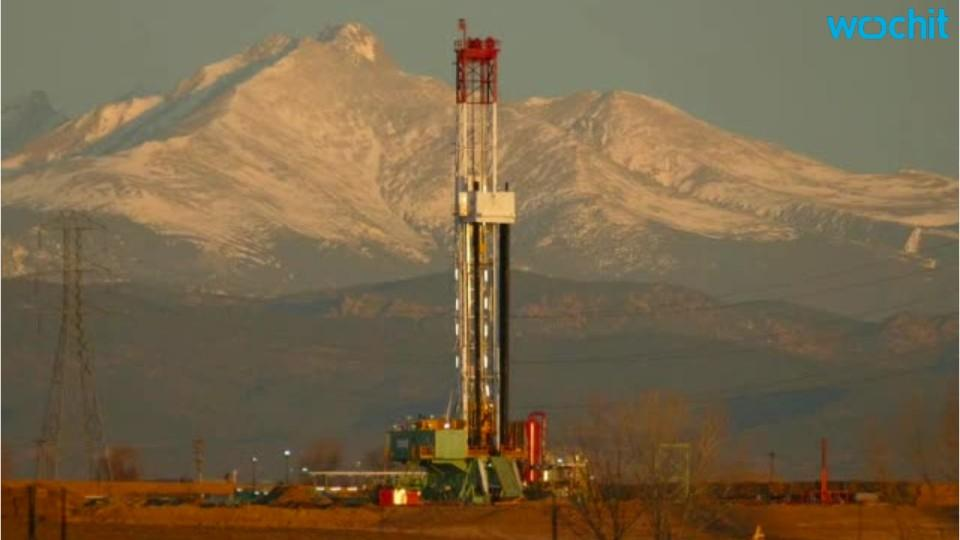 Fracking's Impact on the Environment