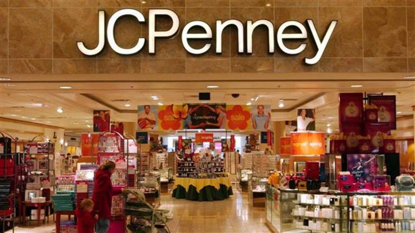 J.C. Penney Stock Rising; Could Double
