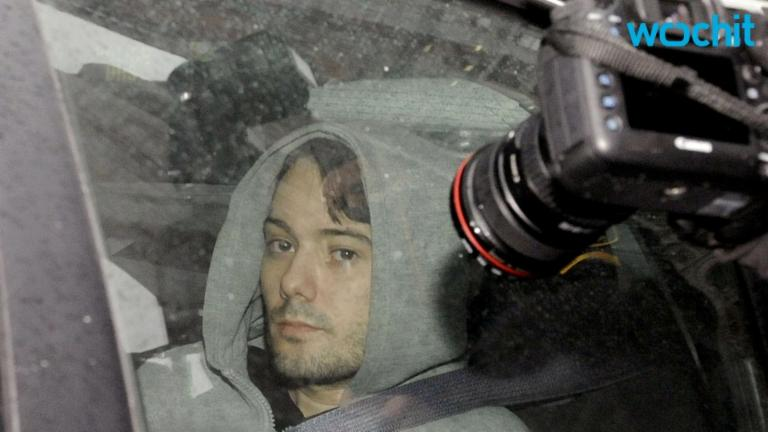 Martin Shkreli May Face Additional Charges