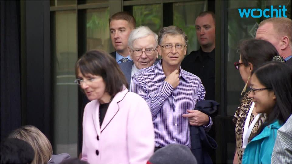 Who Is the Next Warren Buffett or Bill Gates?