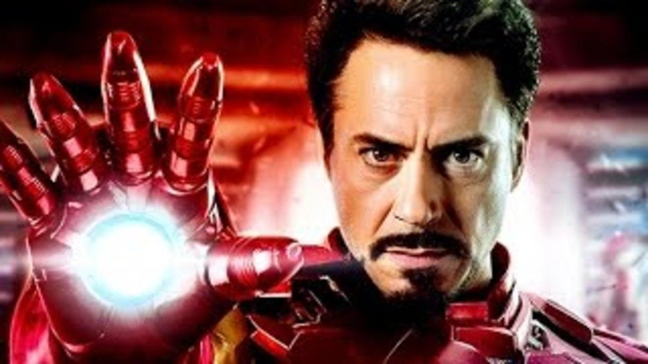 10 Secrets About Iron Man